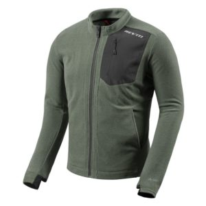 Термокофта REV`IT Halo Dark Green (Polartec® Thermal Pro®)